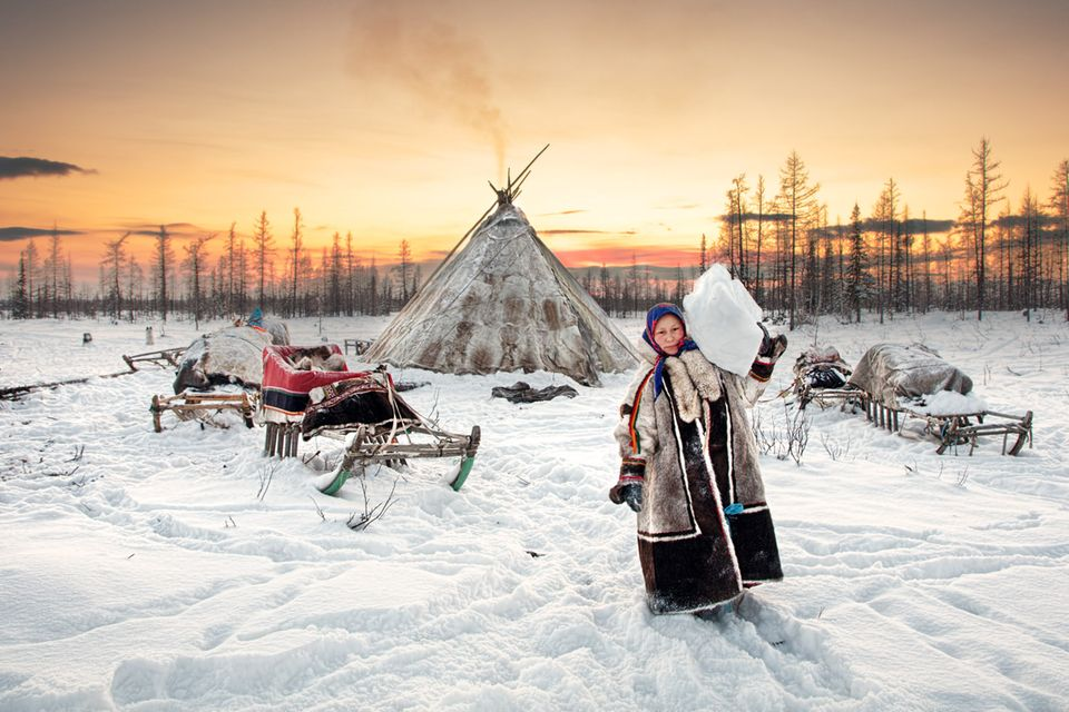 Alexey Suloev/Travel Photographer of the Year 2017
