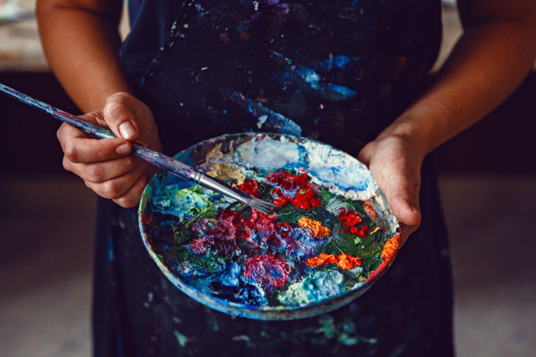 Farben international
