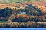 Bryniau Golau; Wales