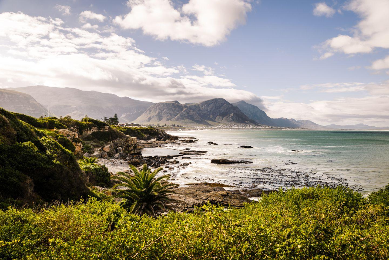 Garden Route, Südafrika