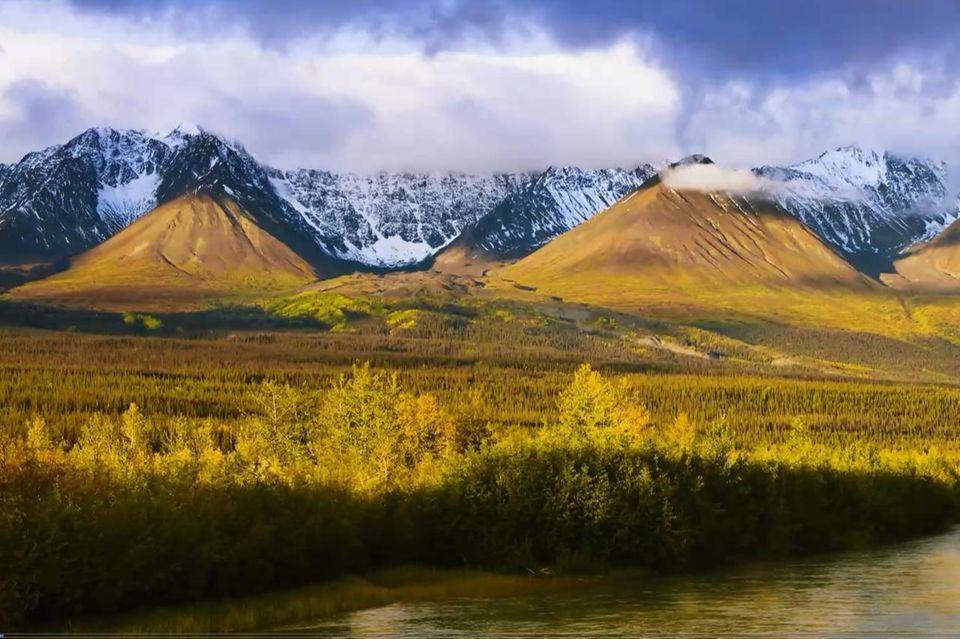 Nationalpark Kanadas
