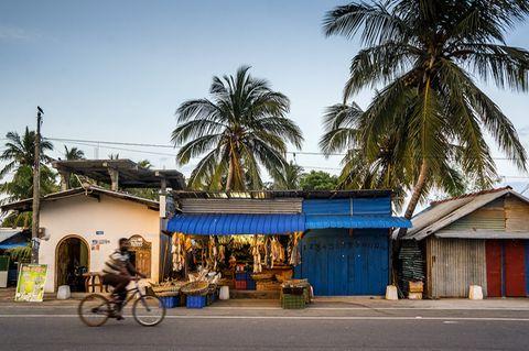 Sri Lanka, Trincomalee