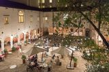 Hotel We_Crociferi in Venedig