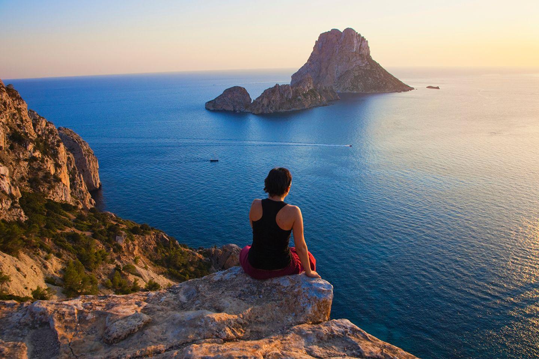 Vedra. Sant Josep de sa Talaia. Ibiza