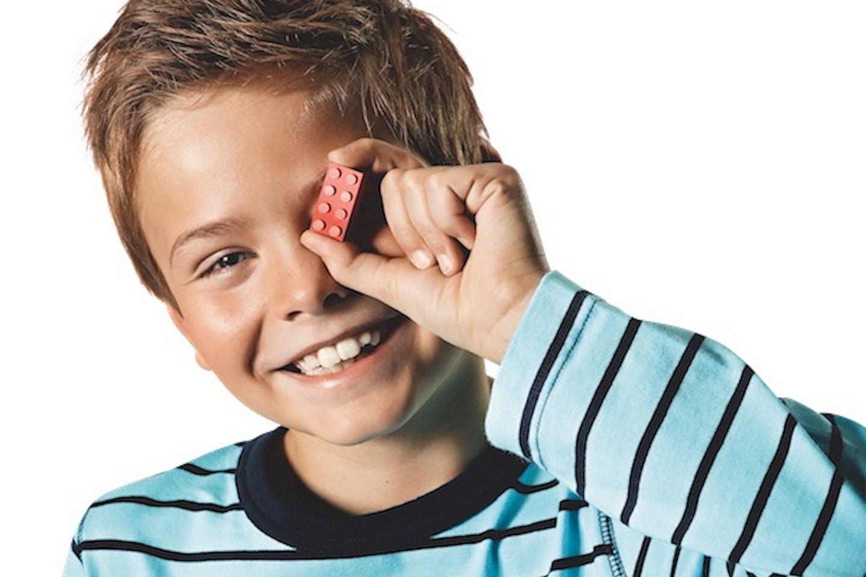 LEGO Stein