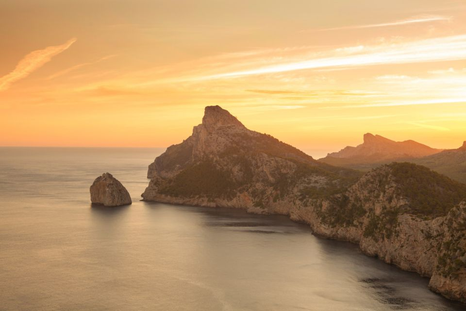 Mirador del Colomer, Mallorca