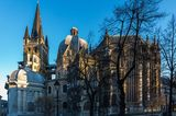 UNESCO-Welterbe: Aachener Dom