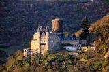 UNESCO-Welterbe: Oberes Mittelrheintal