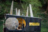 Francis & Arnett – Animated Forest, Süd Snowdonia,  Wales, UK