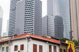 DUO, Singapur