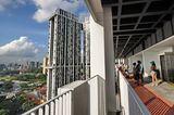 Pinnacle@Duxton, Singapur
