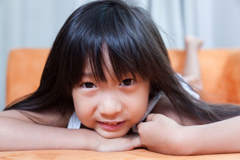 Mongolei: In der Mongolei gelten Haare als Glücksbringer