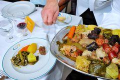 Cozido das Furnas, Azoren