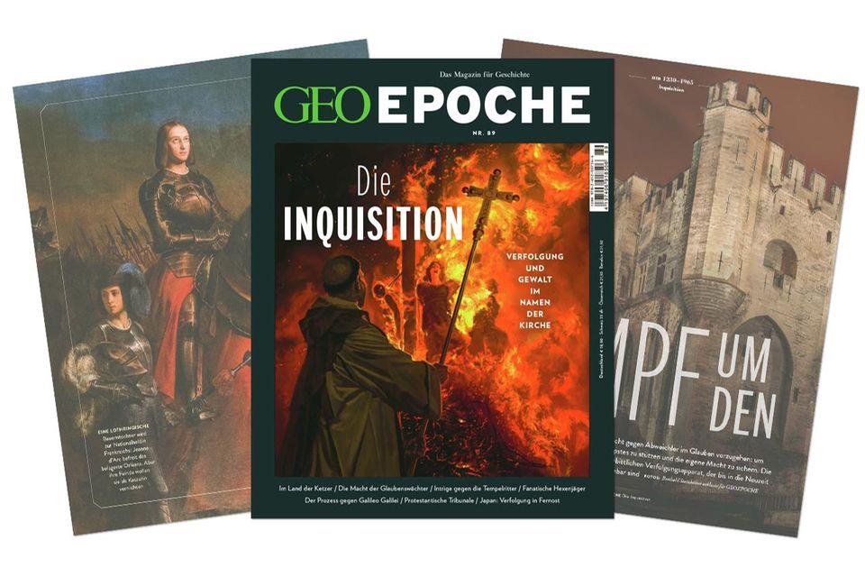 GEO Epoche - Inquisition