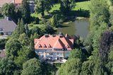 Schloss, Berg, Deuschland