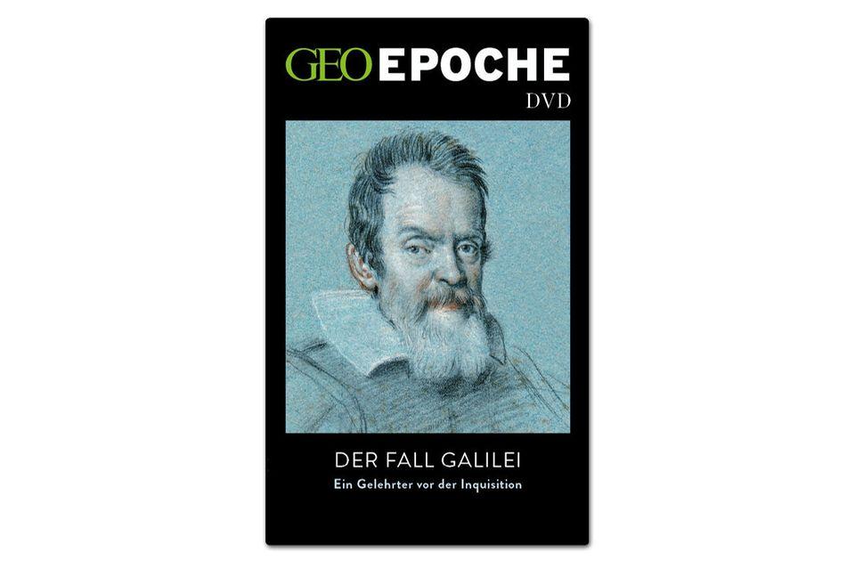 DVD: Der Fall Galilei wird in dieser Dokumetation aufgegriffen