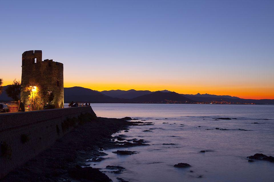 Sardinien, Santa Lucia