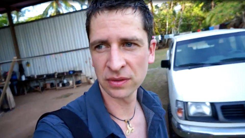Ex-Strafkolonie Coiba: Expedition zur Insel des Teufels: Wie die Hölle zum Hort des Lebens wurde