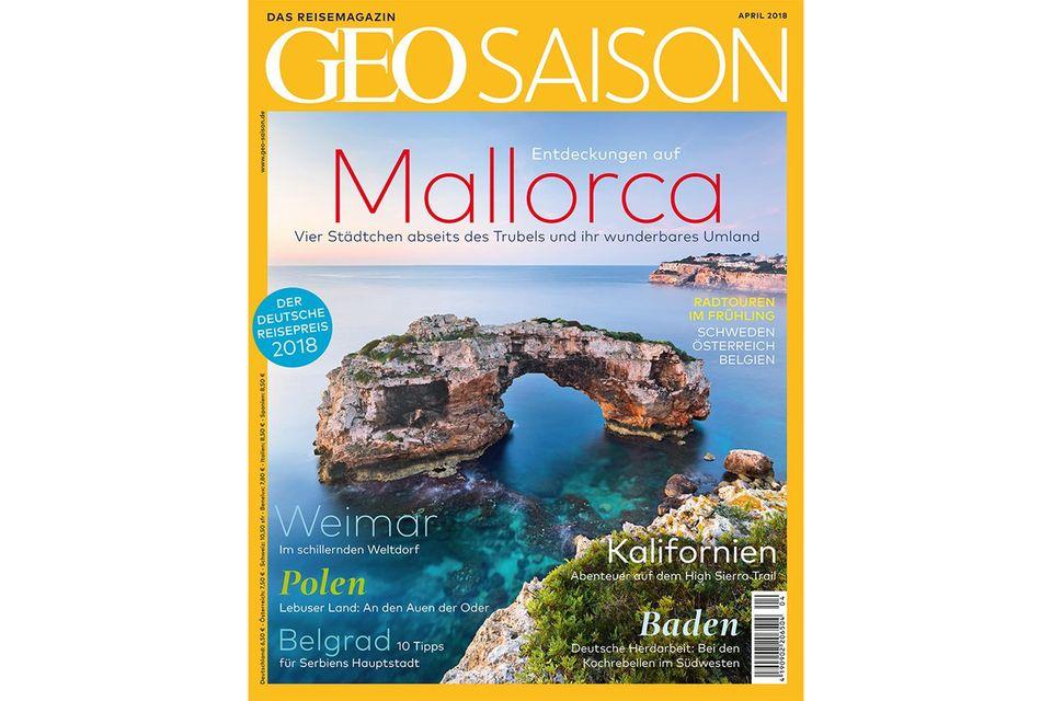 GEO Saison - Mallorca