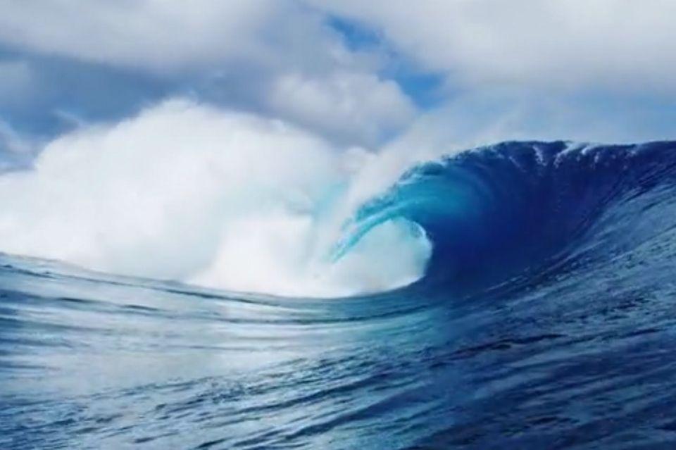 Morgan Maassen: Water II