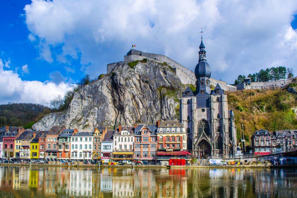 Dinant, Belgien