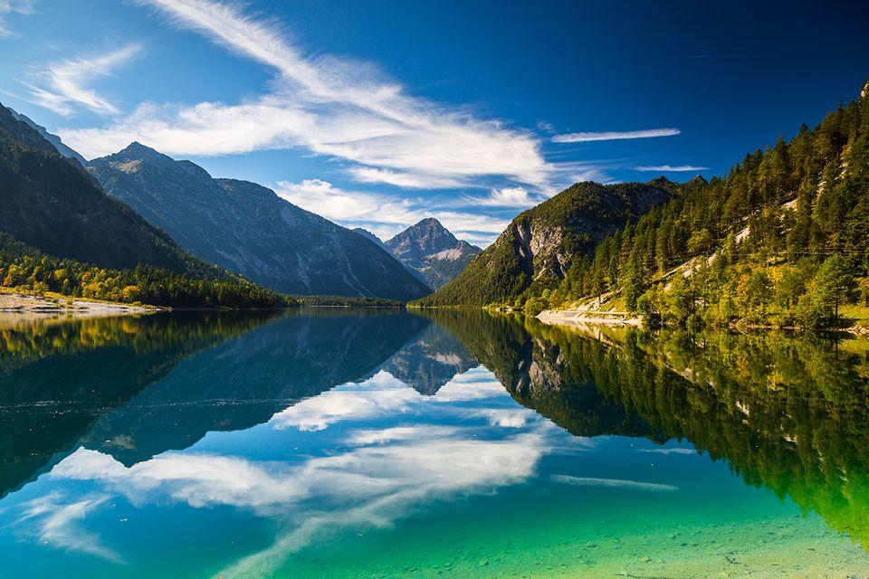 Plansee, Österreich