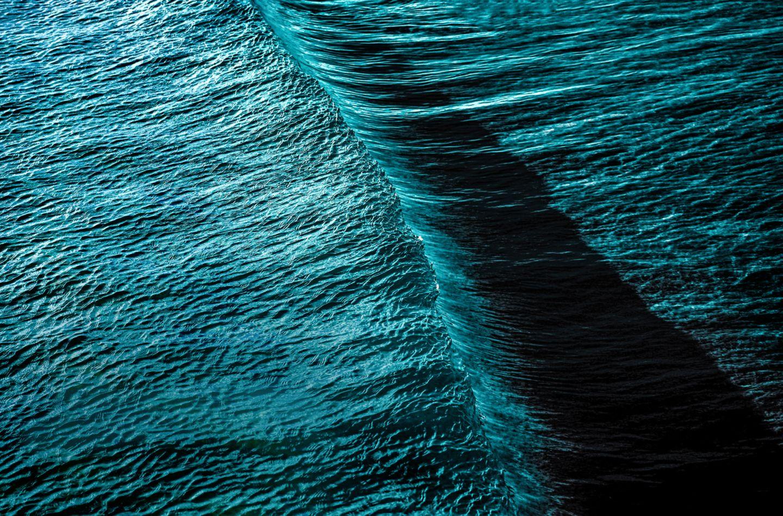 Morgen Maassen, Surfen