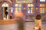 Vorderhaus, Freiburg
