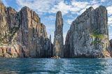 Tasmanien Halbinsel