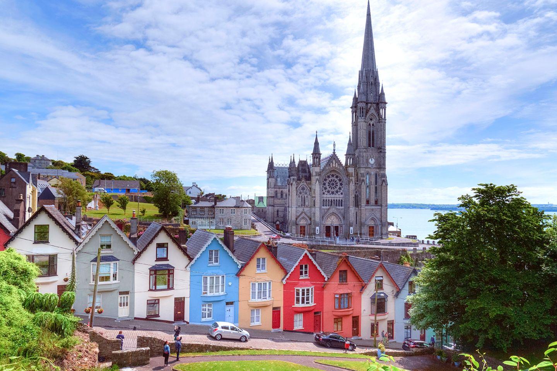 Cobh, Irland