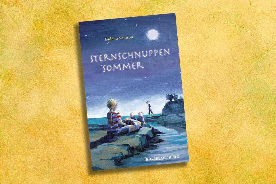 Sternschnuppen-Sommer