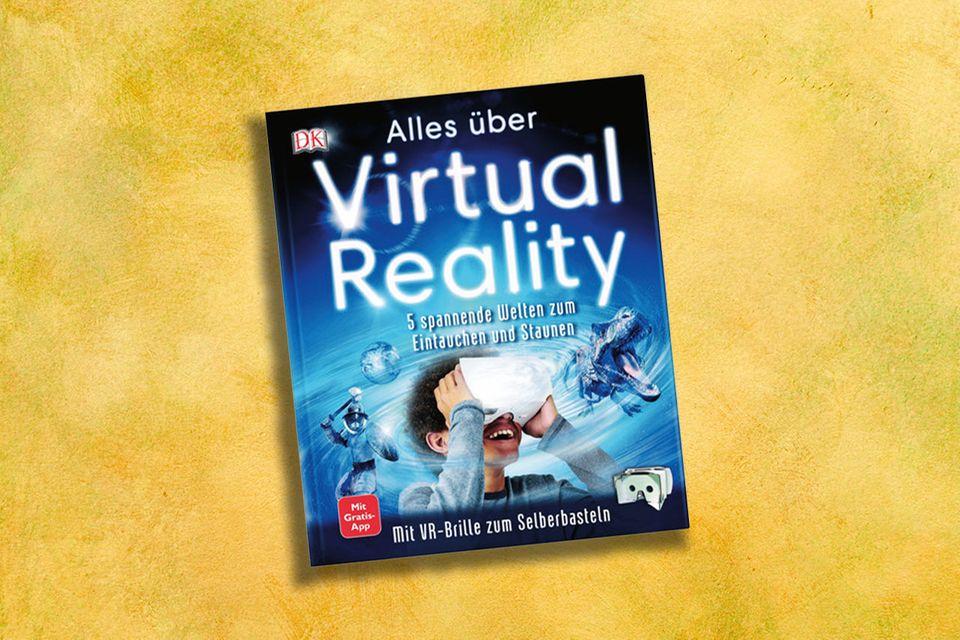 Alles über Virtual Reality