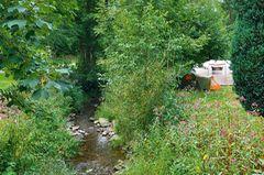 Campingplatz am Niemetal, Löwenhagen, Niedersachsen