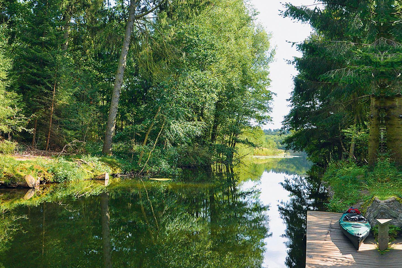 Schaalsee-Camp, Sterley-Pipersee, Schleswig-Holstein