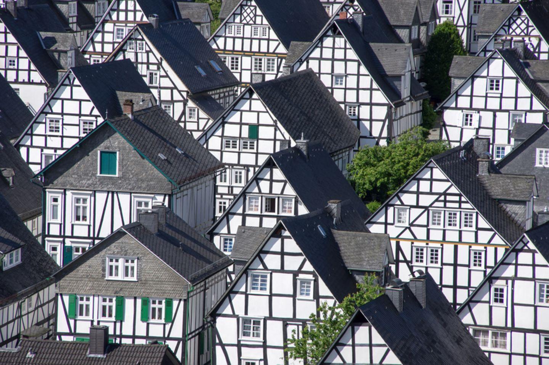 Freudenberg, Siegerland