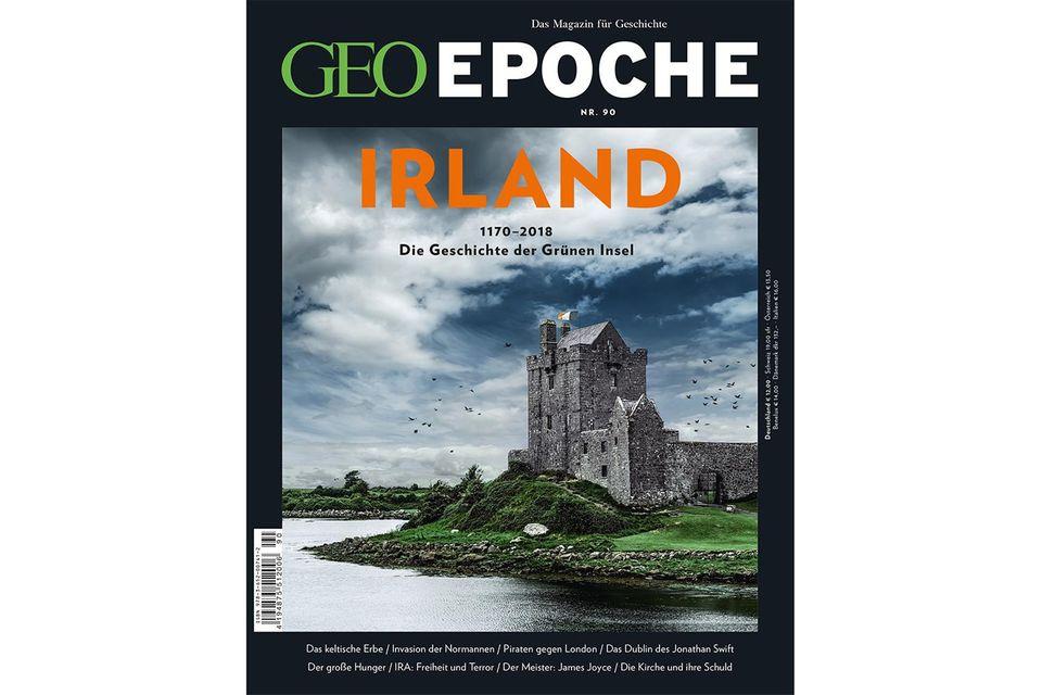 GEO Epoche: Irland