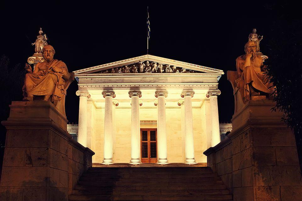 Universität von Athen