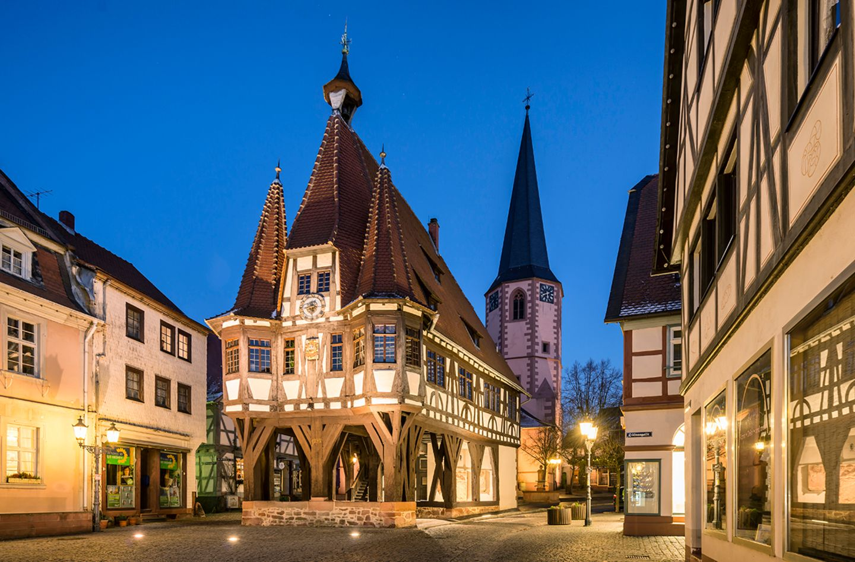Michelstadt, Hessen