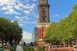 Michel, Hamburg
