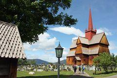 St. Olavsweg