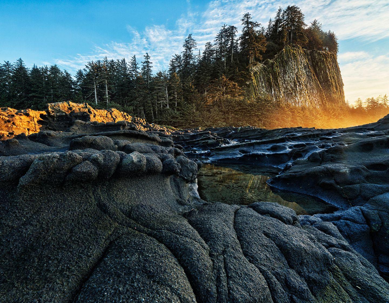 Haida Gwaii, Kanada