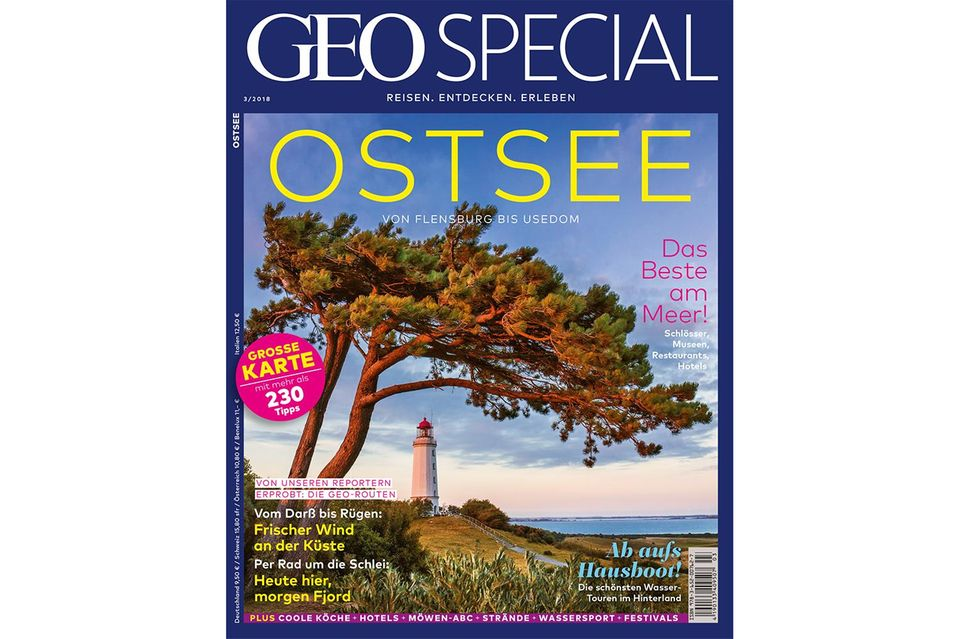 GEO Special - Ostsee
