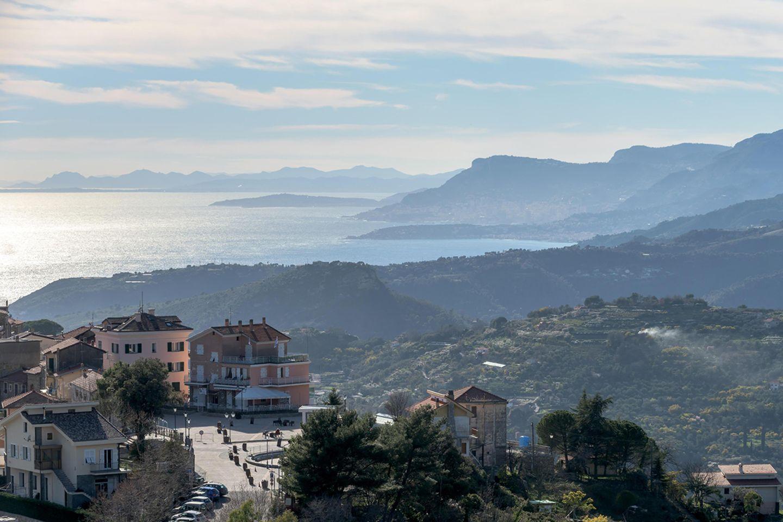 Seborga; Italien