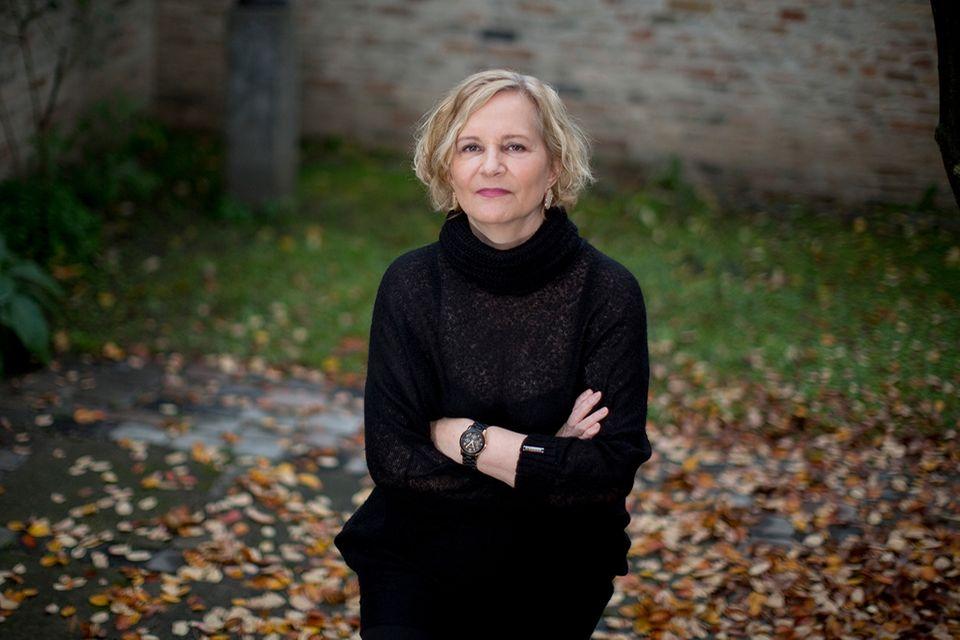 Lieselotte Ahnert