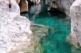 Cerdevol, Italien