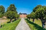 Schloss Bothmer, Kluetz