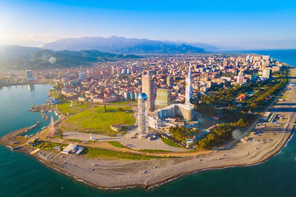 Batumi, Georgien