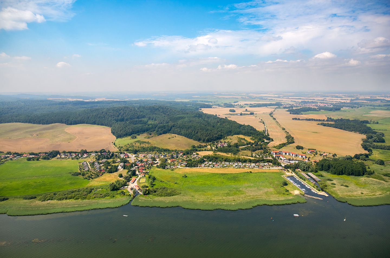 Salem am Kummerower See