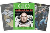 Akribische Vorbereitung: Beim Training mit dem Astronauten Alexander Gerst - Bild 15