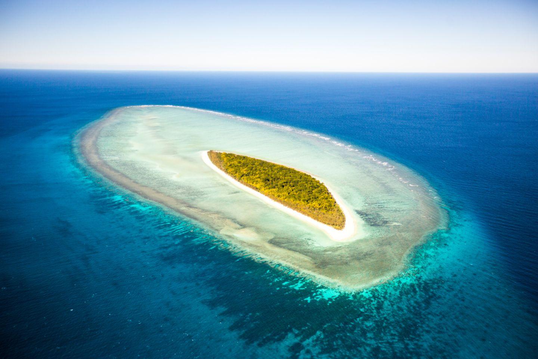 Great Barrier Reef, Australien